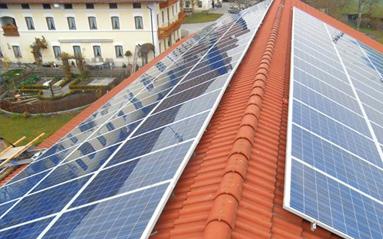 Solar-PV-Photovoltaik-Elektriker
